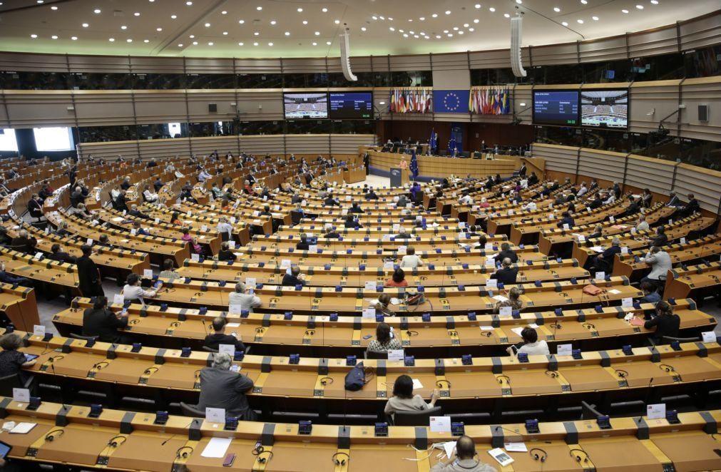 Estado da União: Meta da UE para redução de emissões elevada para 55% até 2030