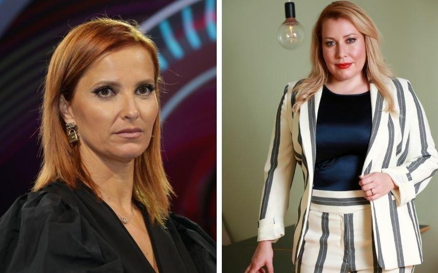 Cristina Ferreira arrasada por Suzana Garcia. Advogada do Você na TV! revela «clima de medo» na TVI