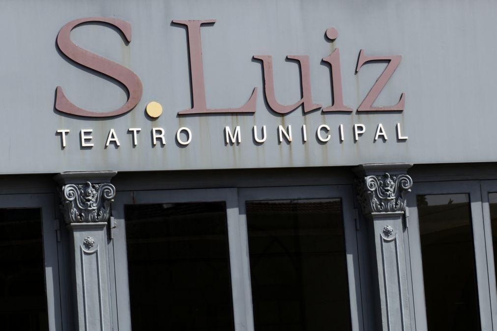 Galeria Zé dos Bois programa ciclo no Teatro São Luiz em Lisboa