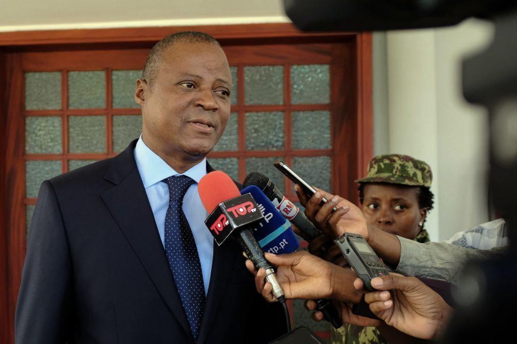 Moçambique/Ataques: Ministro da Defesa diz que Forças Armadas estão determinadas em