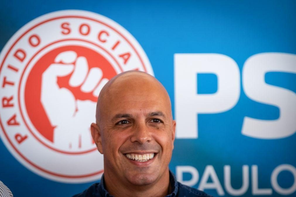 Madeira vai receber 1.400 ME de fundos europeus até 2027 - Paulo Cafôfo