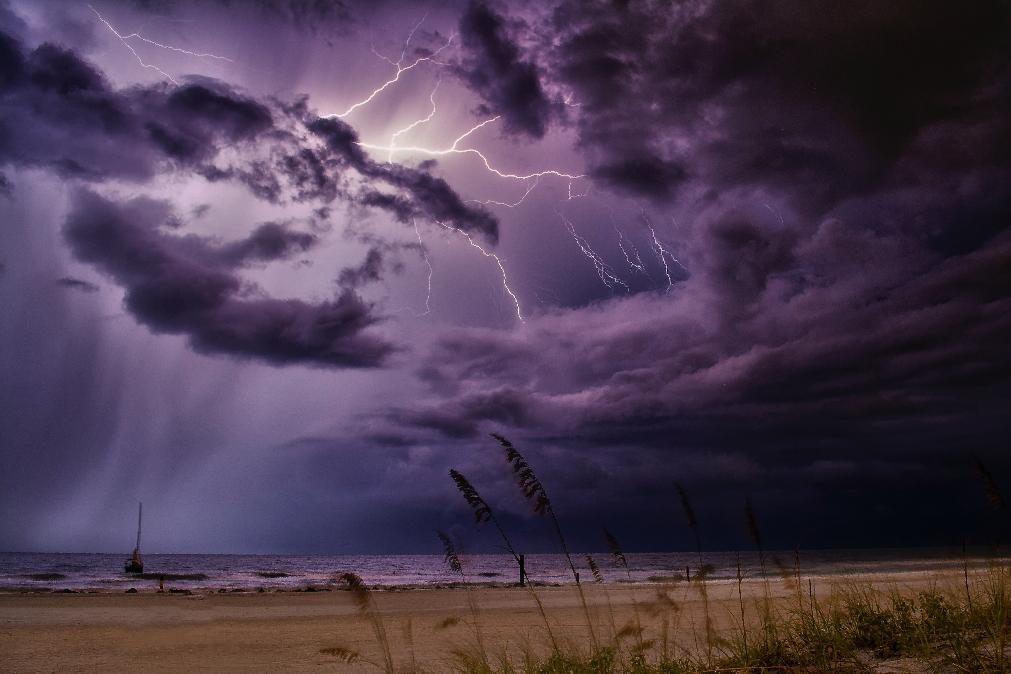 Meteorologia: Previsão do tempo para quinta-feira, 17 de setembro