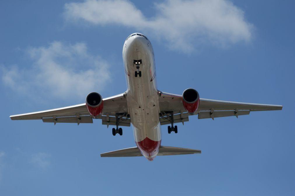 Pilotos portugueses muito insatisfeitos com serviços prestados pela ANAC - Inquérito