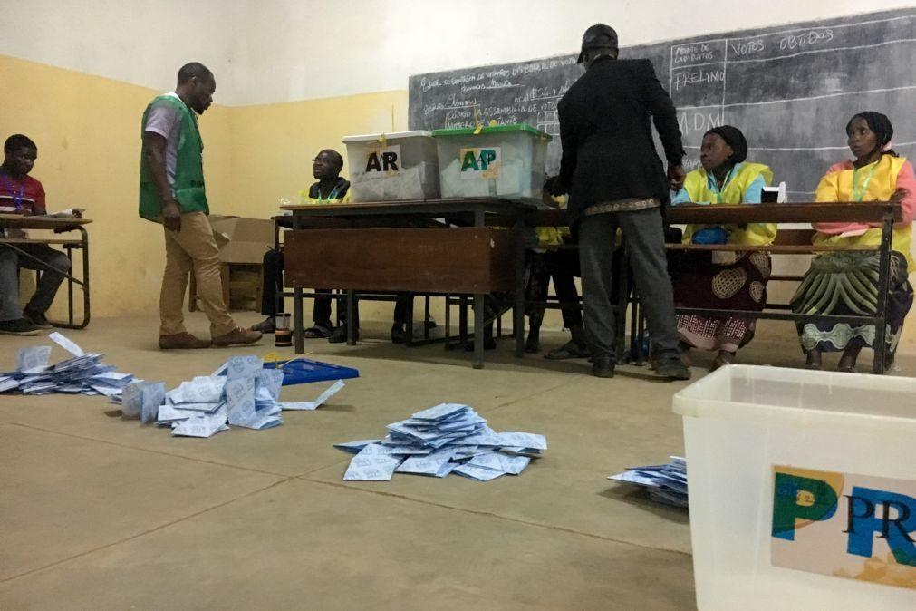 ONG moçambicana critica falta de prestação de contas das eleições