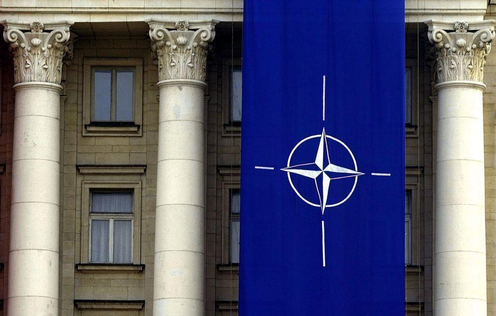 NATO garante que manterá plano de formação militar no Iraque
