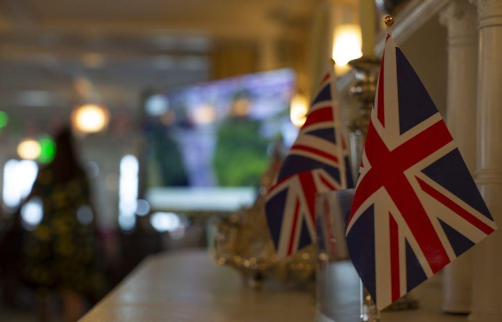 Covid-19: Reino Unido regista aumento de infeções diárias com 3.991 e 20 mortes