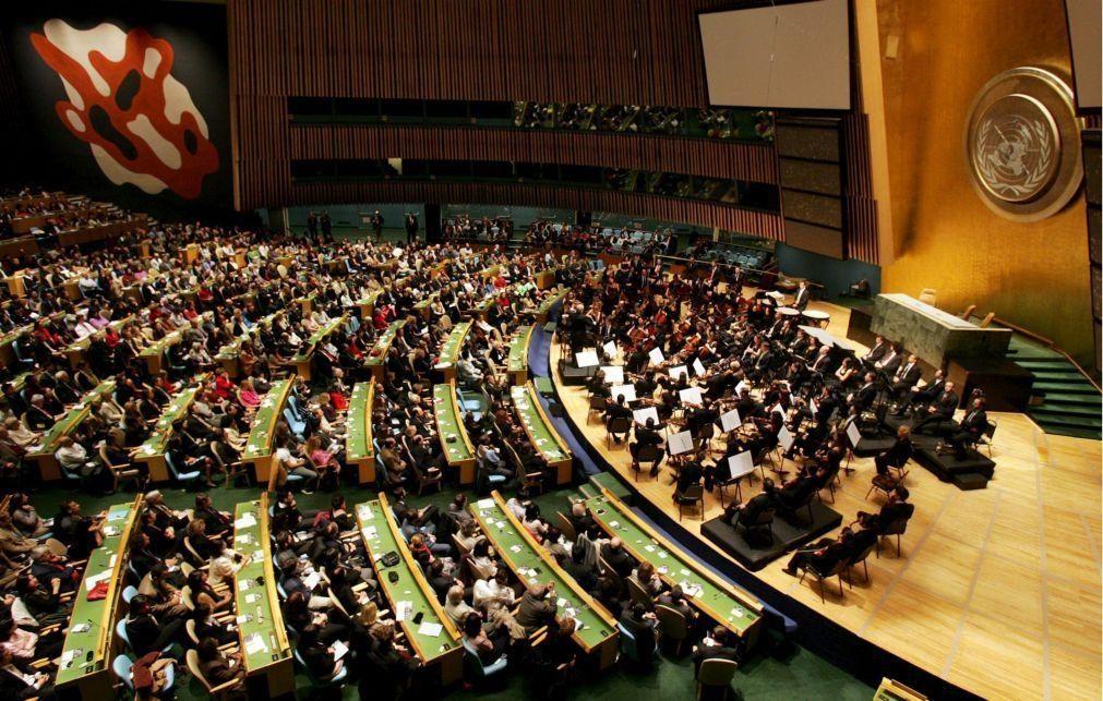 Covid-19: ONU diz que mundo está em