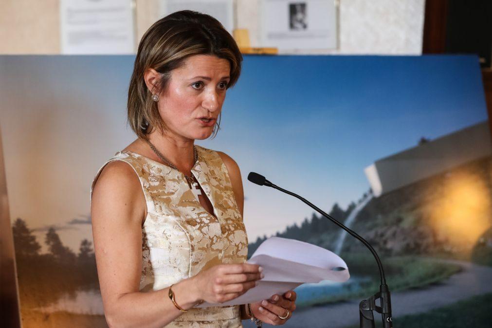Pedrógão Grande: Ex-presidente da Associação das Vítimas critica atuação da câmara