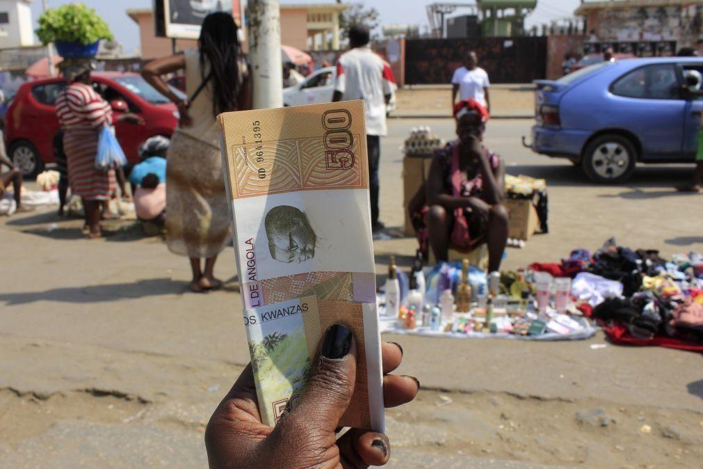 Covid-19: Angola tem de vigiar a dívida pública e prosseguir com as reformas - FMI