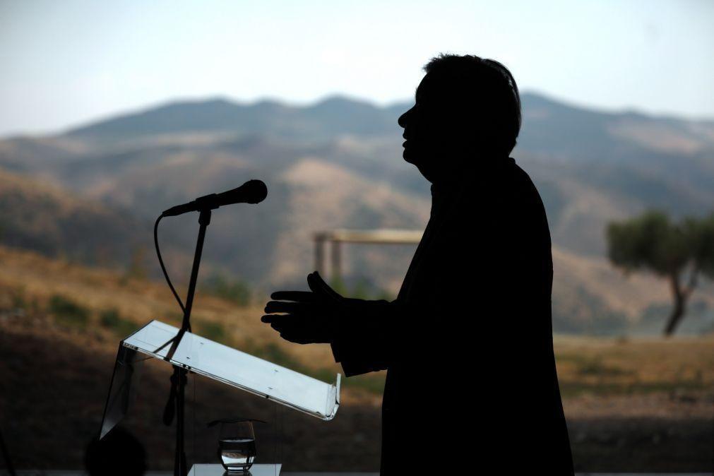 Guterres pede que Israel e palestinianos negoceiem solução política
