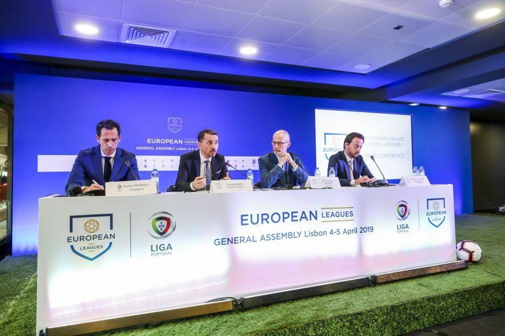 Covid-19: Regresso do público ao futebol deve ser testado em Portugal - Ligas Europeias