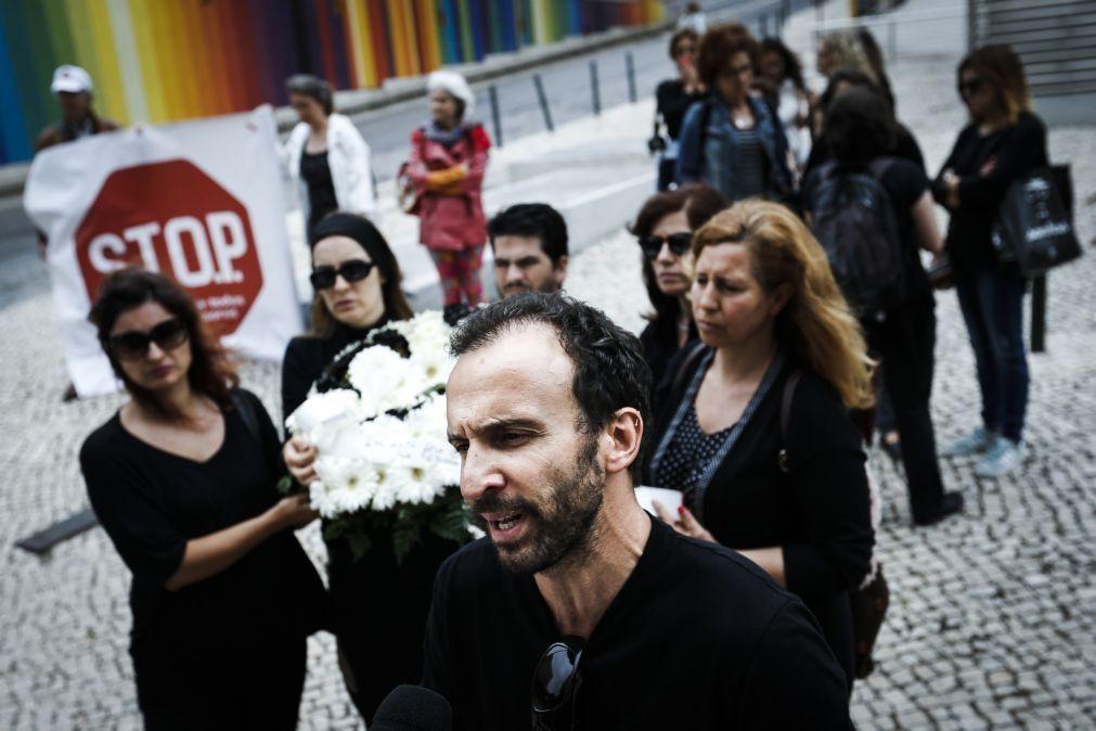 Sindicato de Todos os Professores prolonga greve até sexta-feira