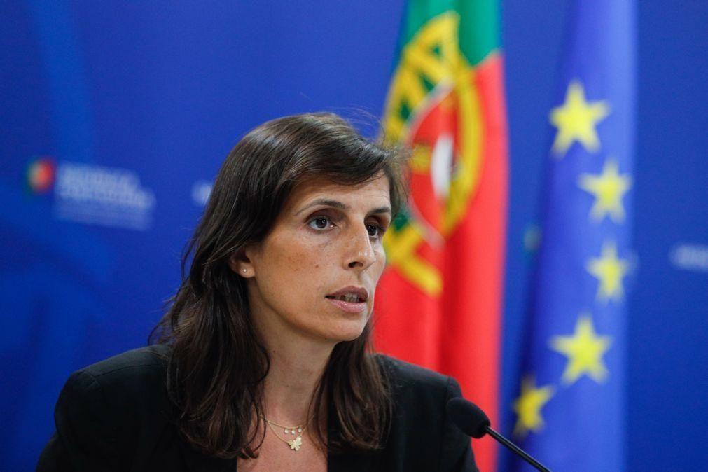 Governo: Jamila Madeira