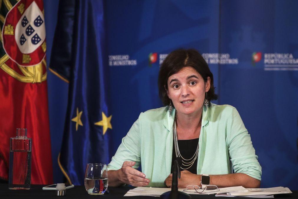 Covid-19: Governo aprova regime extraordinário sobre desfasamento de horários de trabalho