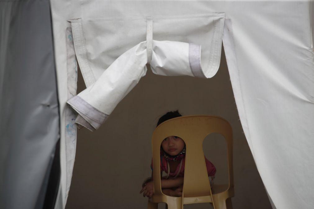 Unicef pede medidas contra violações e assassinatos de meninas na Nicarágua