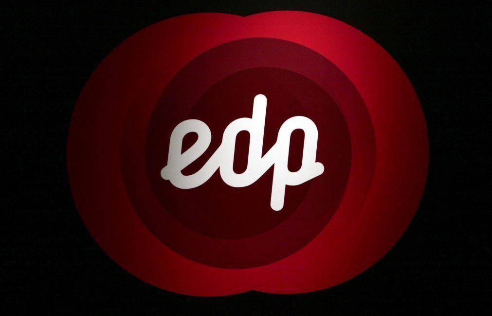 EDP emite 850 milhões de dólares em 'green bonds'