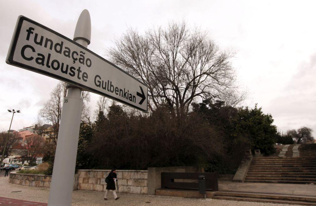 Gessos históricos e esculturas em diálogo a partir de hoje na Gulbenkian