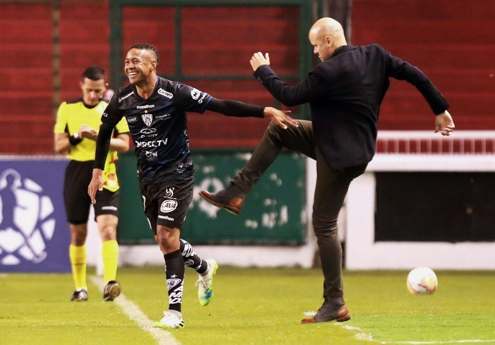 Campeão Flamengo sofre a maior derrota da história na Libertadores