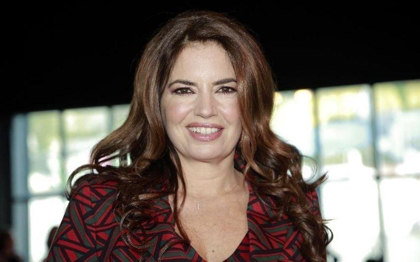 Tribunal impõe exame de alcoolismo a Bárbara Guimarães