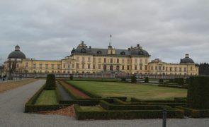 Fantasmas foram vistos no Palácio Real da Suécia [vídeo]