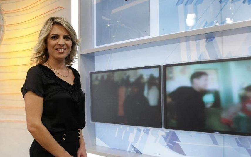 Sandra Felgueiras «Inquieta» com revelações sobre principal suspeito do rapto de Maddie