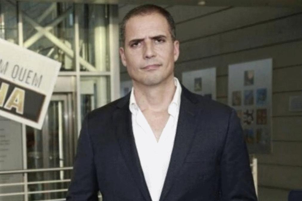 Filhas de Ricardo Araújo Pereira obrigadas a ficar em quarentena devido à Covid-19