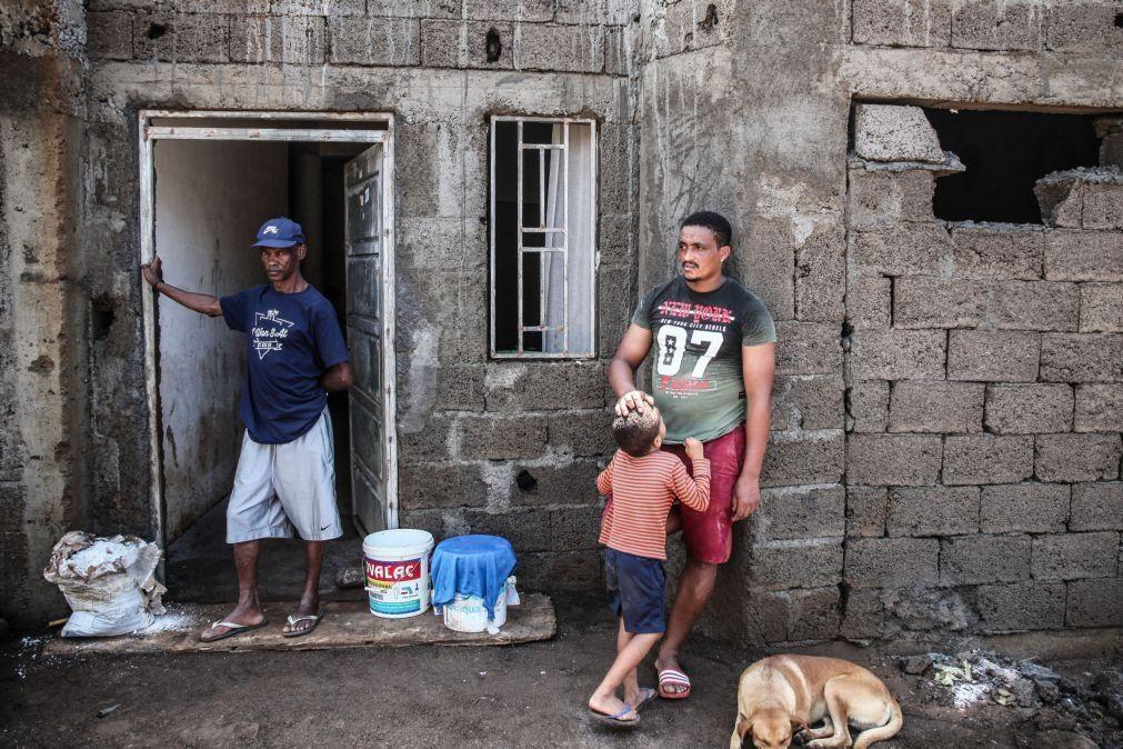Covid-19: Cabo Verde com mais 71 infetados e um óbito em 24 horas