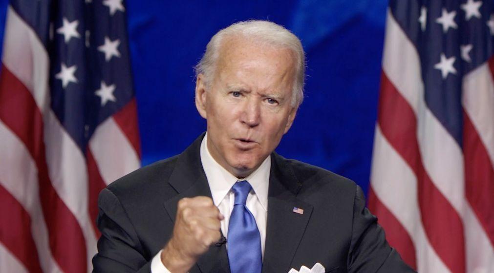 Biden diz que substituição no Supremo antes das eleições é