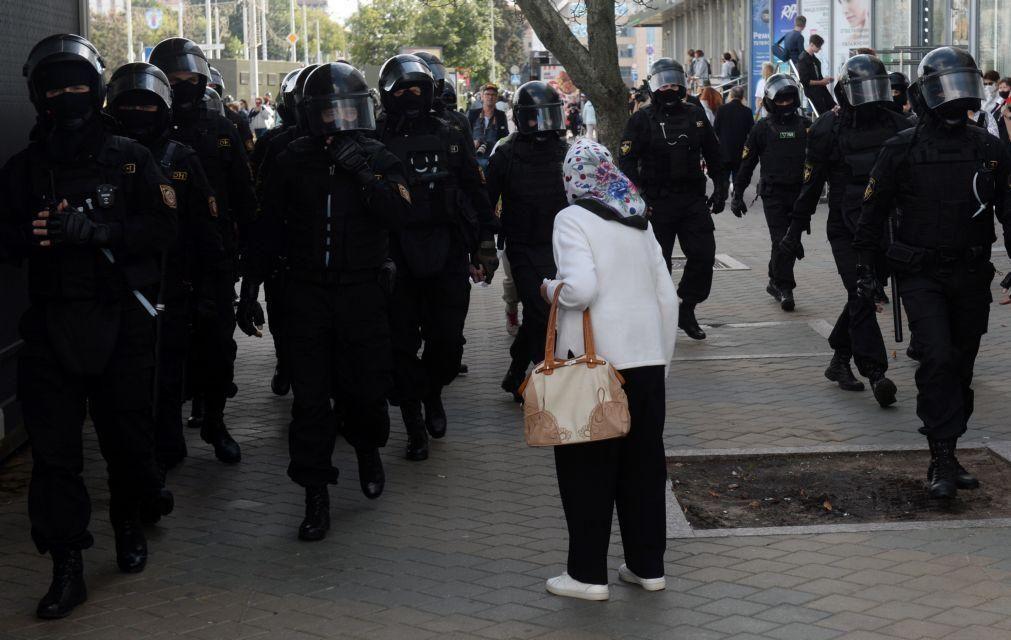 Bielorrússia: Borrell incumbe líderes da UE de adotarem sanções após bloqueio de Chipre