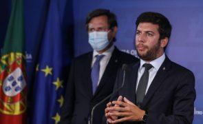 Plano 2020/30: CDS espera que dinheiro da Europa não sirva para