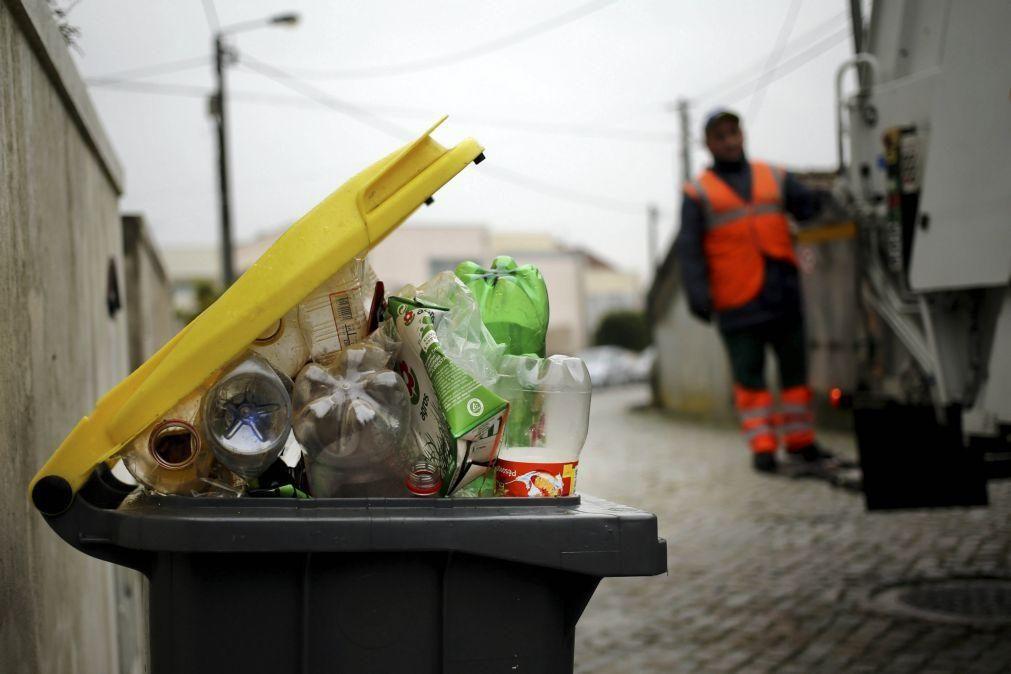 Sociedade Ponto Verde começa hoje sensibilização para reciclagem nas escolas
