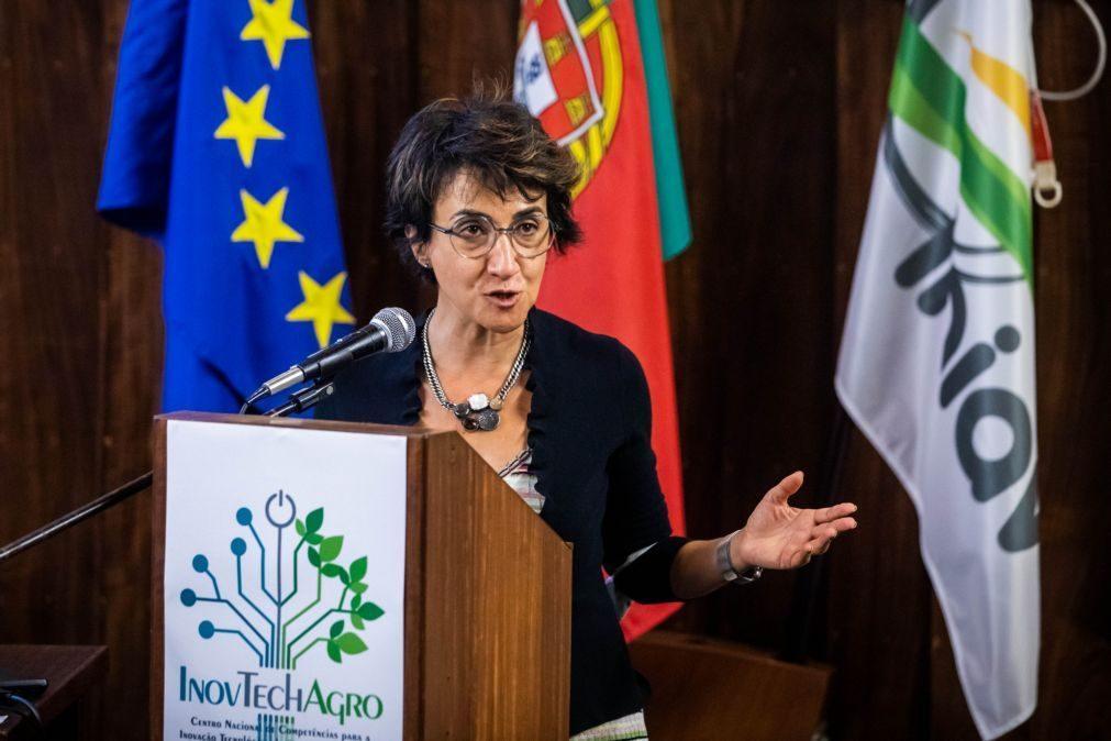 Governo apresenta rede de inovação para enfrentar no futuro os desafios da agricultura