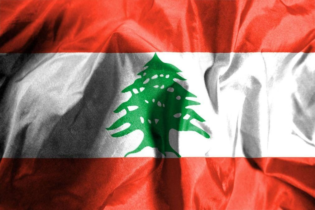Líbano: Explosão num bastião do Hezbollah no sul do país