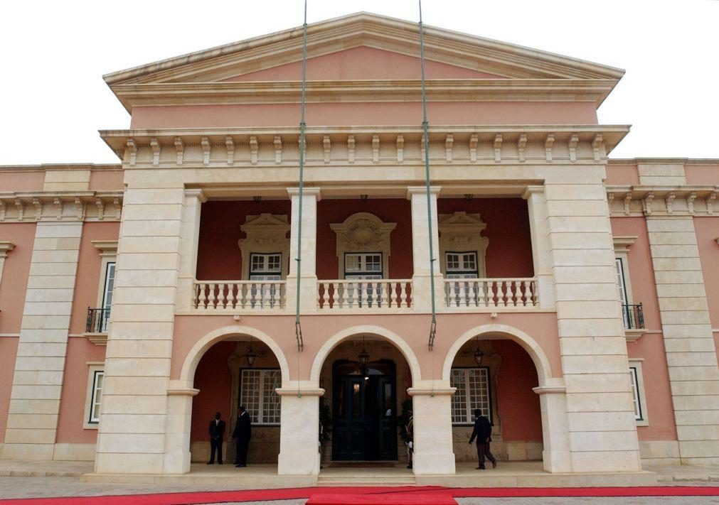 Governo angolano exclui Odebrecht de Bloco 16 por