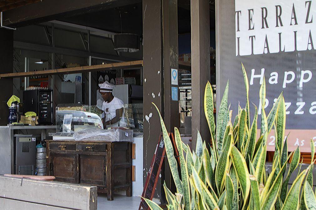 Covid-19: Mais de 300 trabalhadores pediram subsídio para quarentena em Cabo Verde
