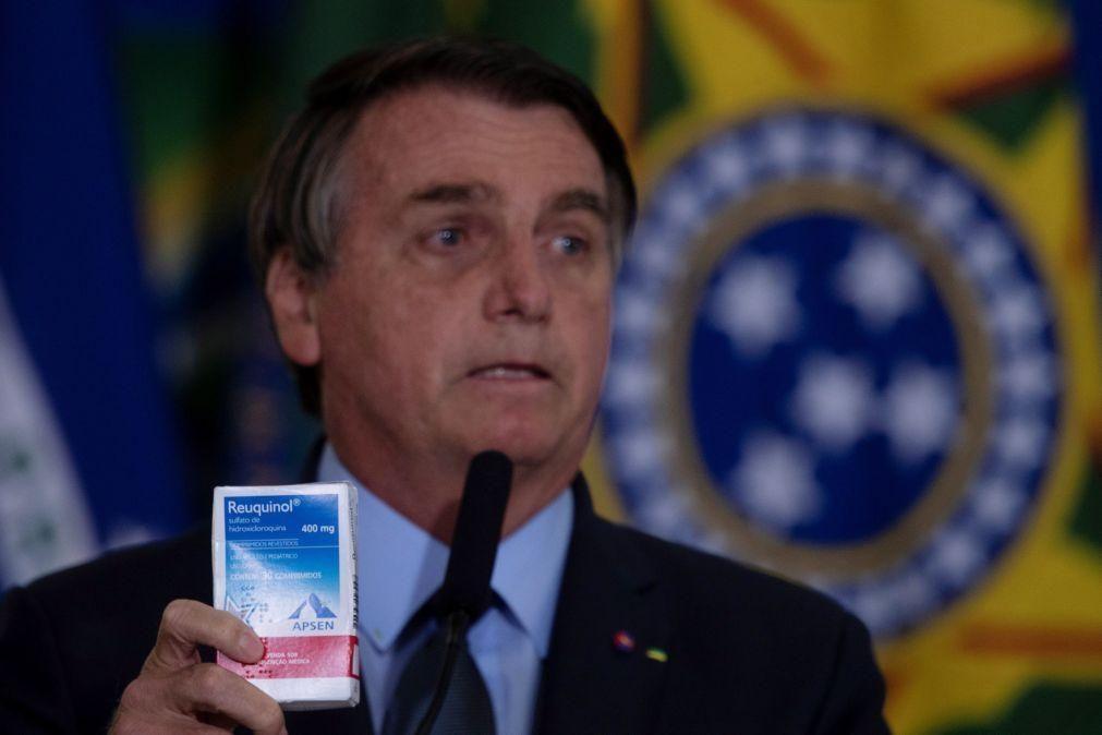 Aprovação do Governo de Bolsonaro atinge maior nível e chega a 40%