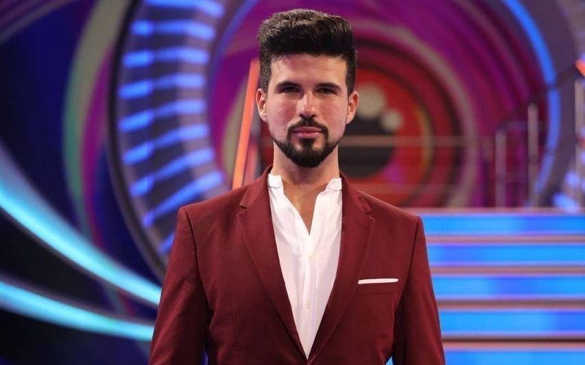 Big Brother - A Revolução A incrível transformação de Rúben Alves! Concorrente chegou a pesar 120 quilos