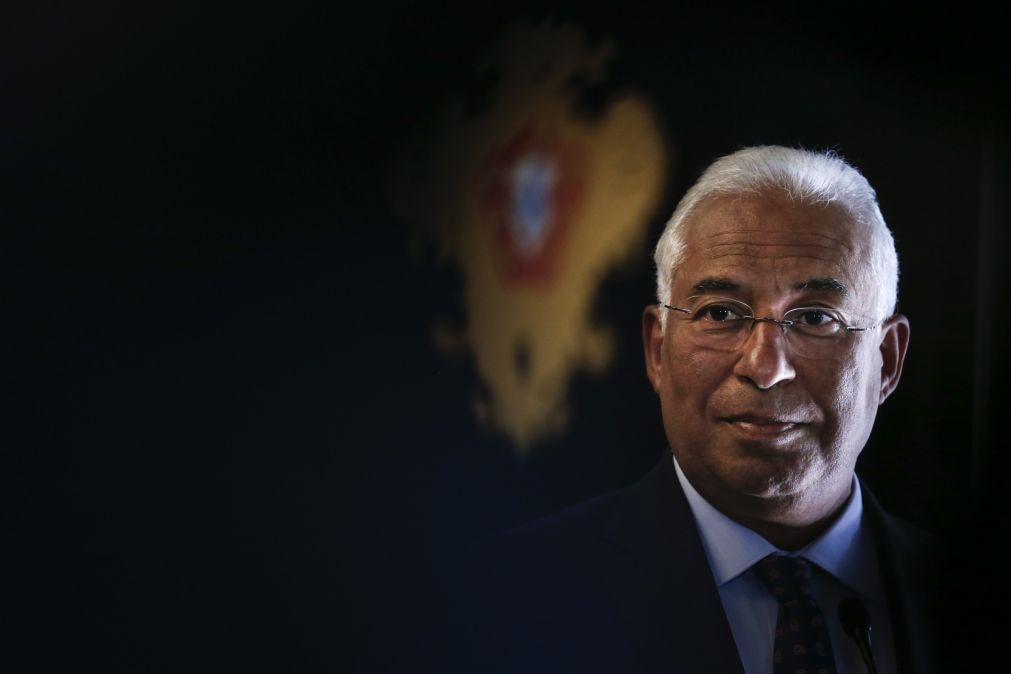 Costa insiste no alargamento do Conselho de Segurança ao Brasil, Índia e África