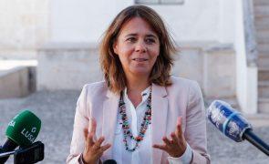 OE2021: BE critica Marcelo e defende não lhe compete definir maiorias parlamentares