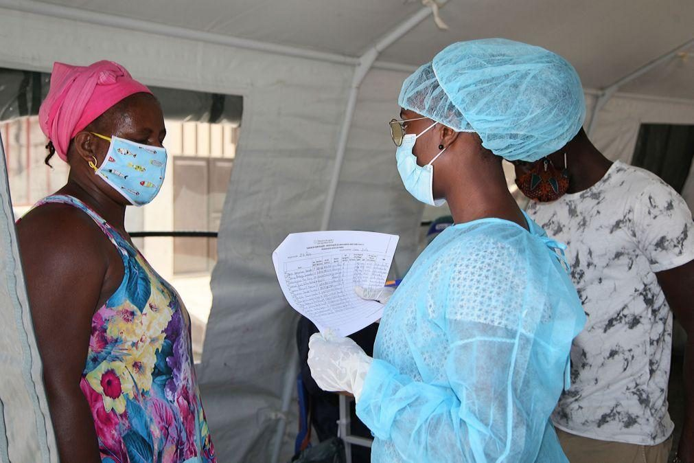 Covid-19: Cabo Verde com mais 73 infetados e um morto em 24 horas