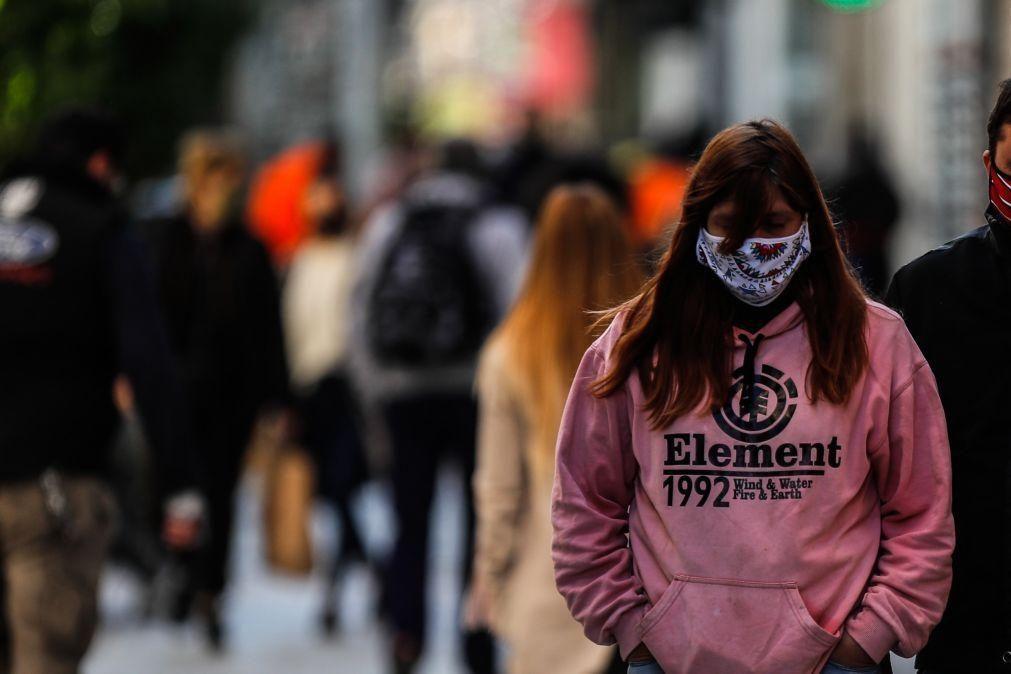 Covid-19: Argentina com 387 mortos e 11.249 infetados num só dia