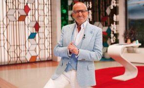 Manuel Luís Goucha não apresenta o próximo Você na TV!