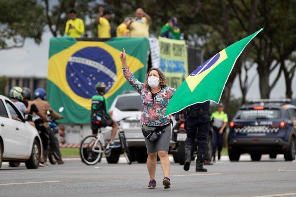 Mercado financeiro aumenta projeção da inflação do Brasil para 2,05% este ano
