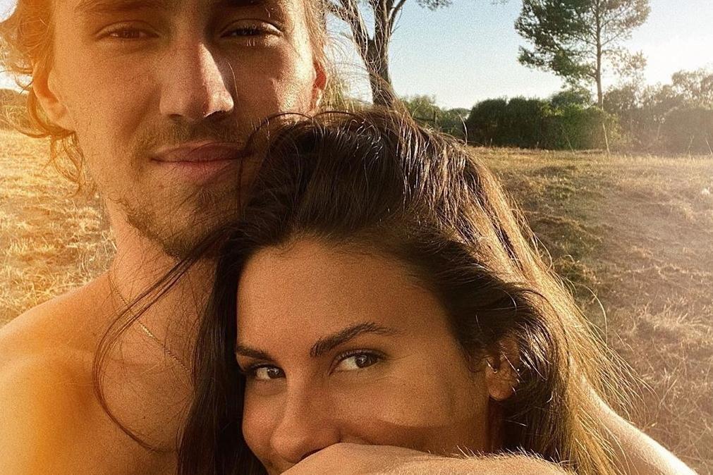 Carolina Loureiro muda-se para o Brasil com Vitor Kley