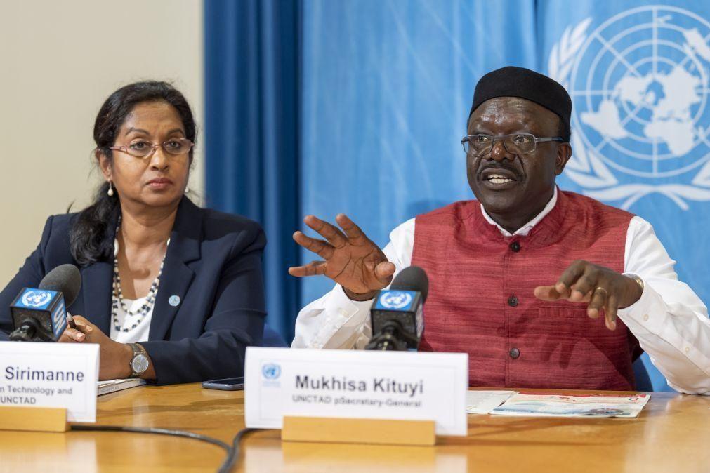 Covid-19: Fluxos financeiros ilícitos minam confiança em África - ONU