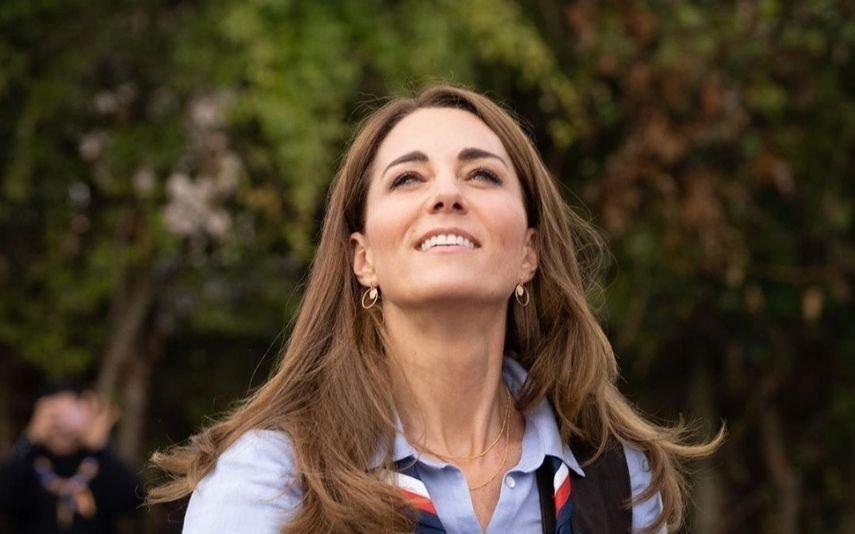 Jóias de Kate Middleton estão em saldos e pode comprá-las em Portugal