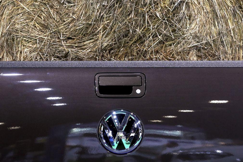 Volkswagen mantém previsões de lucros e de investimentos para 2020 apesar da pandemia