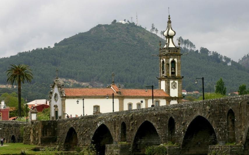 Ponte de Lima A vila histórica minhota que tem mesmo de conhecer