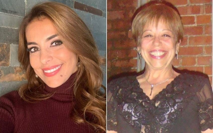Catarina Furtado sobre ofensas de Maria Vieira: