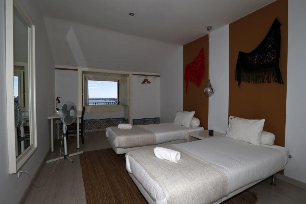 Oferta de alojamento para estudantes reforçada com cerca de 2.400 camas